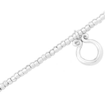 Charm anklet by Hill to Street