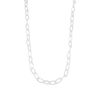 Link chain necklace by Hill to Street